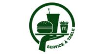 A votre service !