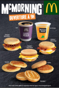 NOUVELLES FORMULES MCMORNING