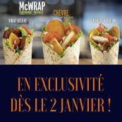 1, 2, 3... McWrap™ !
