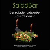 Nouvelles Salad Bar