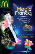 Show Magique