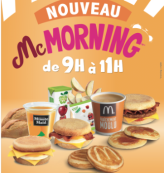 Le McMORNING à Montaudran!