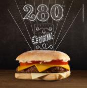 Retrouvez le 280™ original
