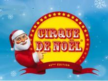 Le Cirque de Noël est de Retour !