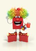 Fête ton anniversaire chez McDonald's™!