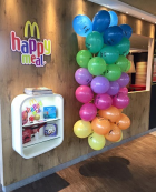 Votre McDonald's™ vous accueille...
