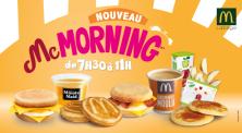 Le petit déjeuner à Labège dès 7h30!