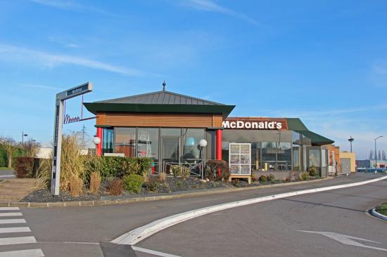 bienvenue dans votre restaurant mcdonald u0026 39 s saint quentin cora