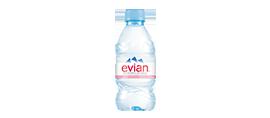 EVIAN® (33cl)