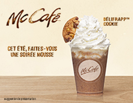 Bienvenue Dans Votre Restaurant Mcdonalds Tourville La Riviere