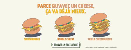 Bienvenue Dans Votre Restaurant Mcdonald S Paris Forum