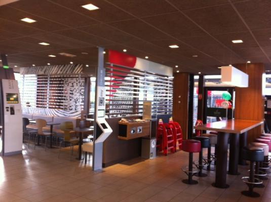 bienvenue dans votre restaurant mcdonald u0026 39 s davezieux