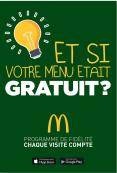Bienvenue dans votre restaurant McDonald's Arcueil la vache noire