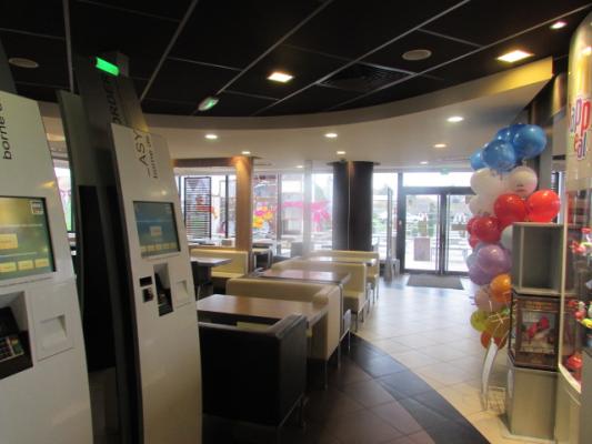 bienvenue dans votre restaurant mcdonald u0026 39 s nangis