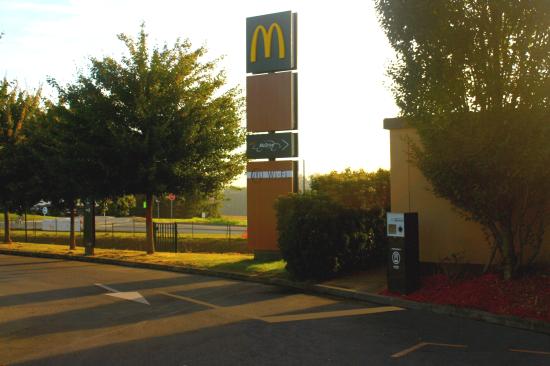 bienvenue dans votre restaurant mcdonald u0026 39 s itteville