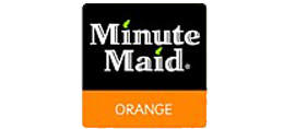 MINUTE MAID® ORANGE (30cl)