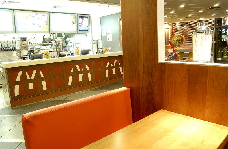 bienvenue dans votre restaurant mcdonald 39 s toulouse route d espagne. Black Bedroom Furniture Sets. Home Design Ideas