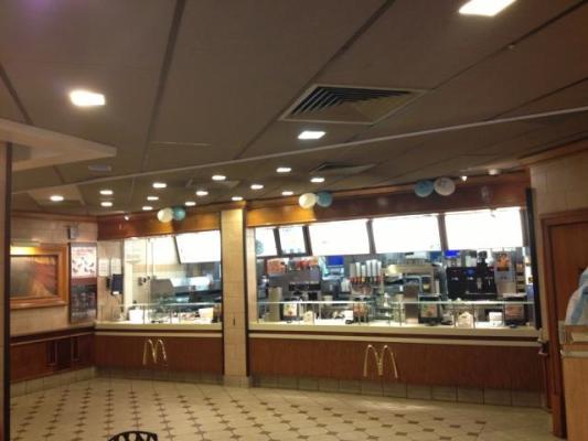 bienvenue dans votre restaurant mcdonald u0026 39 s colombes