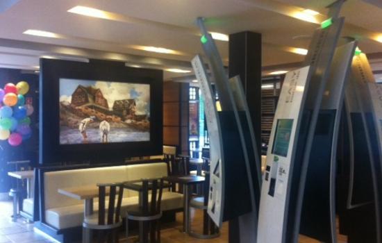 bienvenue dans votre restaurant mcdonald u0026 39 s sartrouville