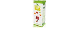 NECTAR DE FRUITS BIO 20cl