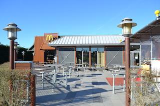 Bienvenue dans votre restaurant mcdonald 39 s saint jean de - Comptoir de famille st jean de soudain ...