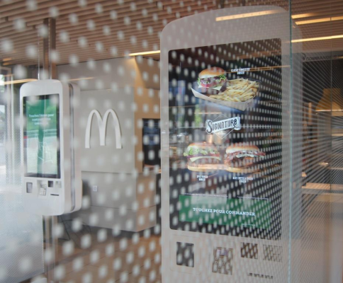 Mcdonald's Echirolles centre borne.JPG