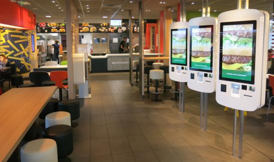 Borne de commande McDonald's Branges.JPG