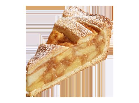 l apple pie mcdonald s france